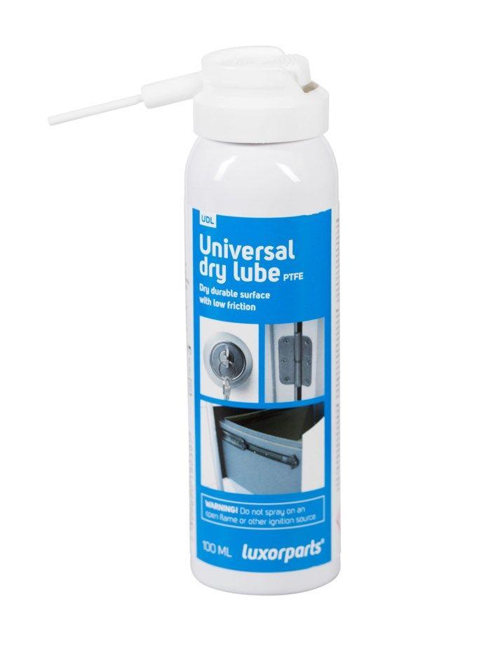 Luxorparts UDL Torr smörj- och låsspray 100 ml