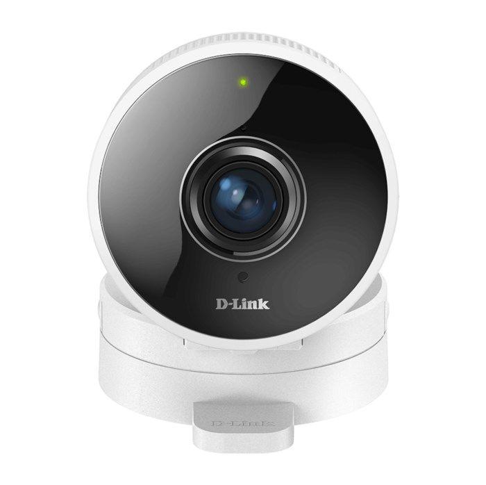 D-link DCS-8100LH Trådlös övervakningskamera
