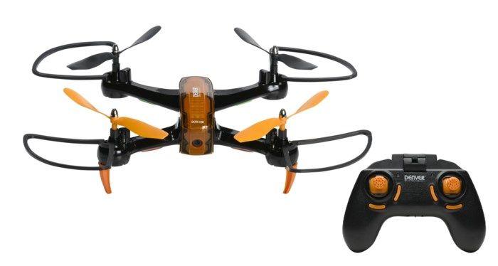 Denver DCW-360 Drönare med kamera