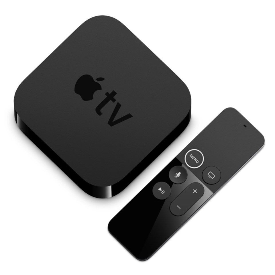 Apple TV 4K (5th gen.) 64 GB