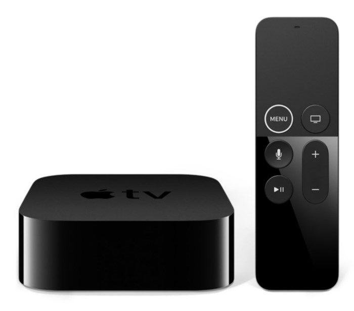 Apple TV 4K (5th gen.) 64 GB