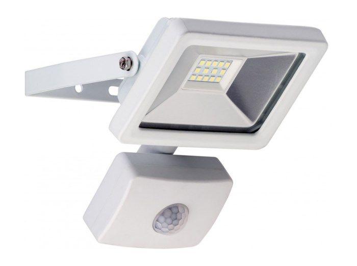 LED-strålkastare med rörelsevakt 10 W