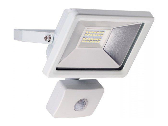 LED-strålkastare med rörelsevakt 20 W