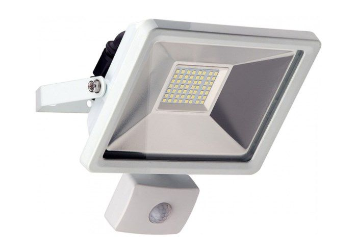 LED-strålkastare med rörelsevakt 30 W