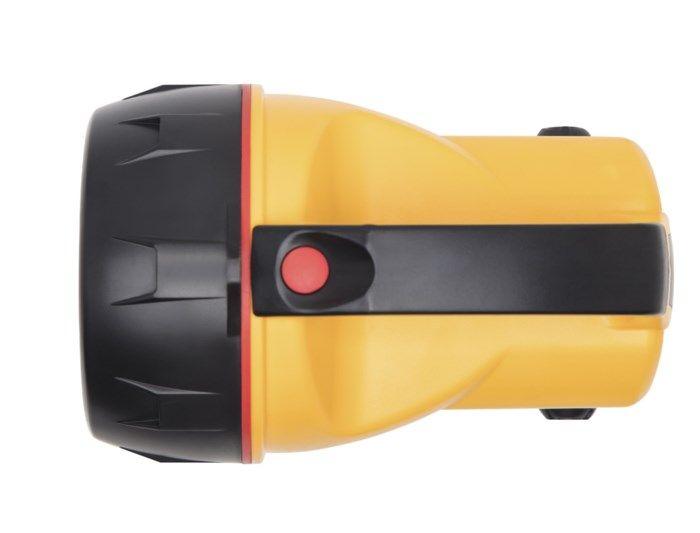Ledsavers Handlampa med 5 W Power-LED