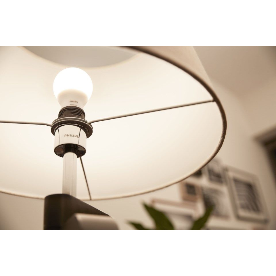 Philips Sceneswitch LED-pære E27 1521 lm