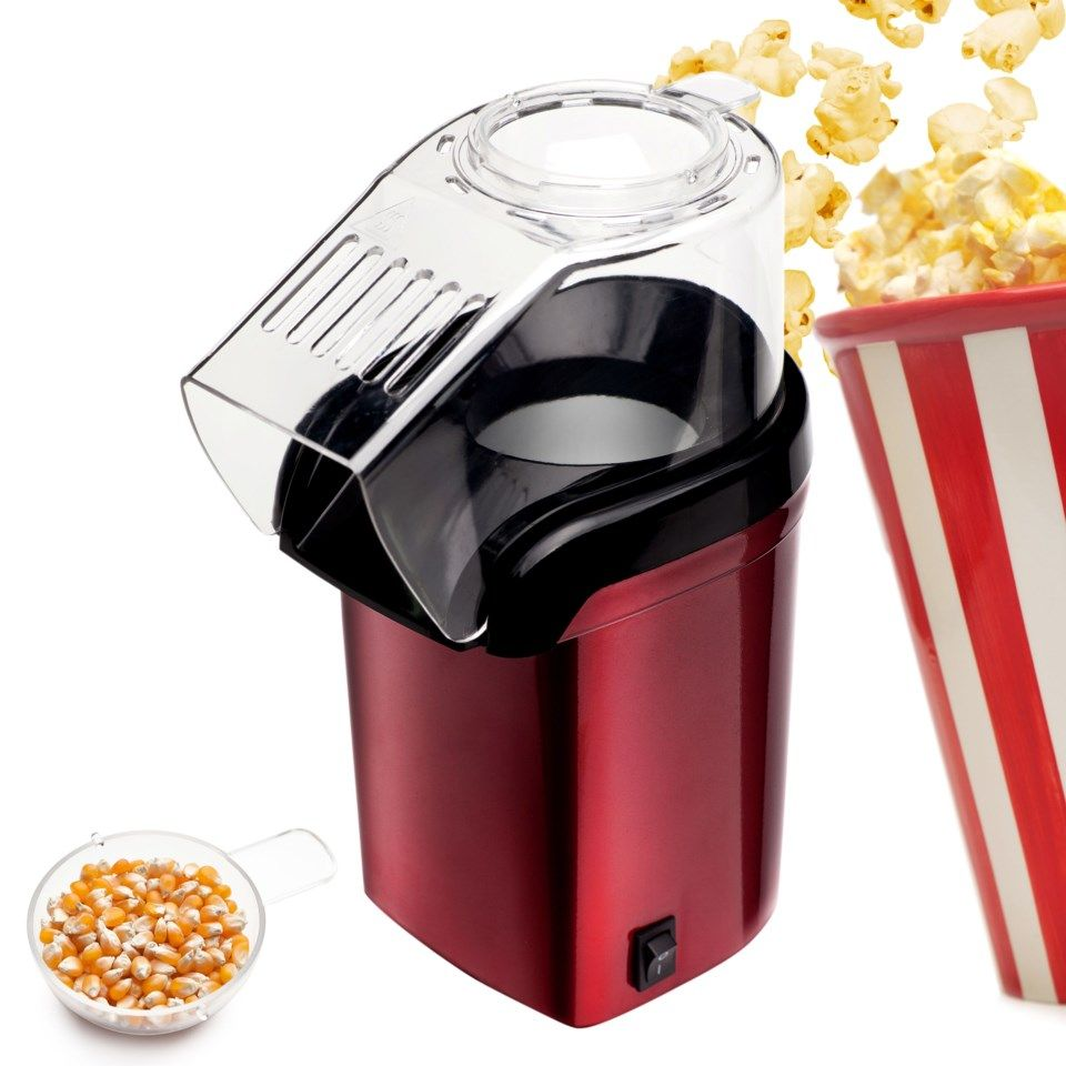 olja till popcornmaskin