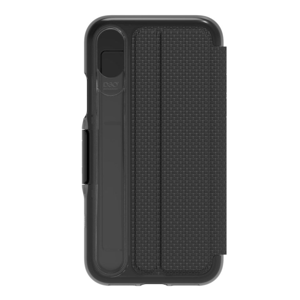 Gear4 Oxford Robust mobiletui for iPhone X og Xs