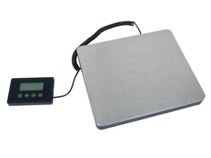 Paketvåg 0-100 kg / 50 g