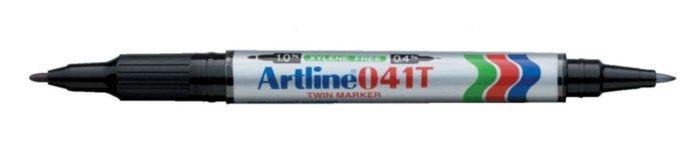 Artline Märkpenna med dubbla spetsar