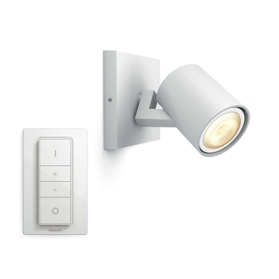 Philips Hue Runner LED-armatur 1 spotlight
