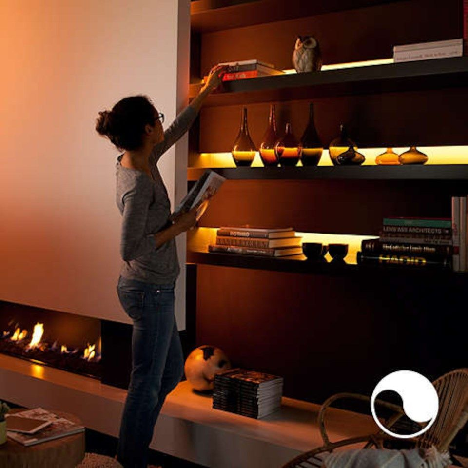 Philips Hue Extension Lightstrip Forlengelse til LED-list