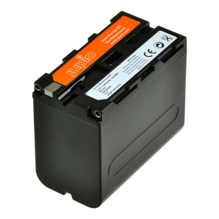 Kamerabatteri Sony Typ NP-F970