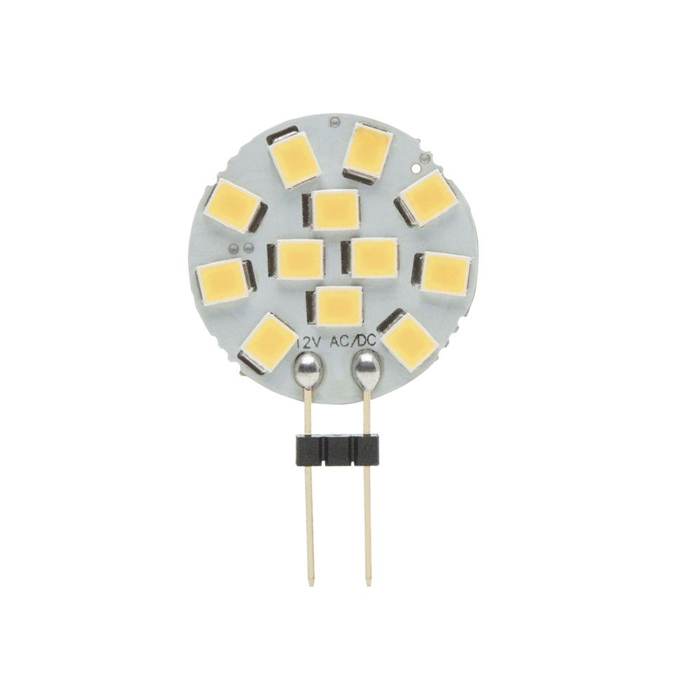Ledsavers LED-modul G4 180 lm 2-pack