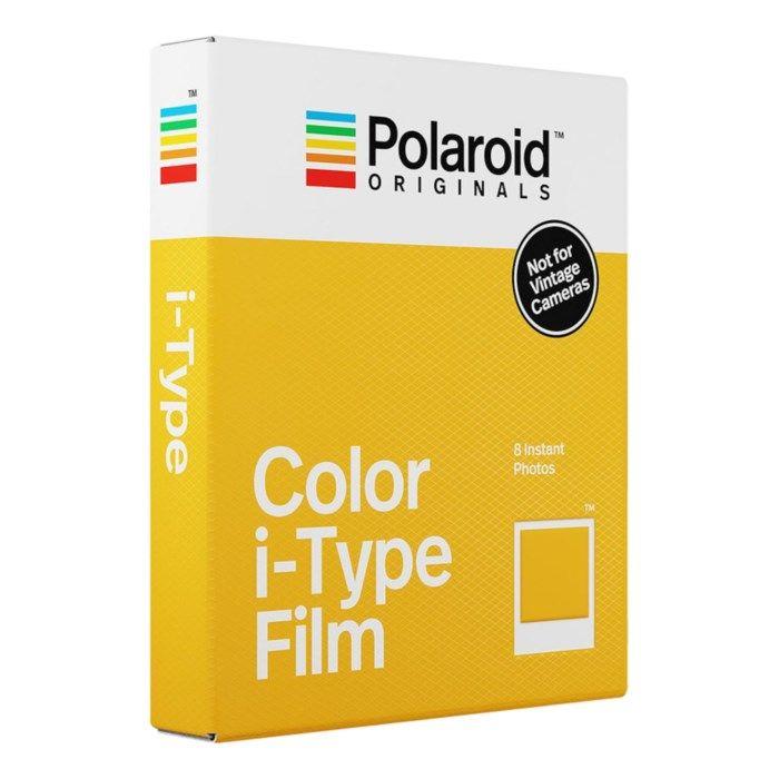 Polaroid Film till Polaroid Onestep 2 i-Type Färg