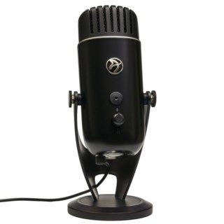 Arozzi Colonna Microphone Black | Billig