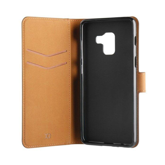 Mobilplånbok för Galaxy A8 2018