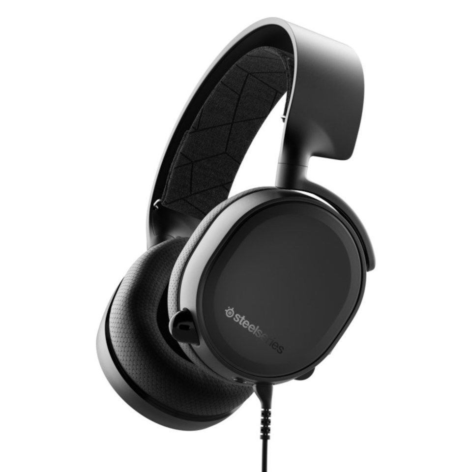 Steelseries Arctis 3 2019 Gaming-headset