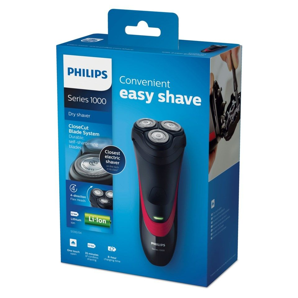 Philips S1310 Barbermaskin