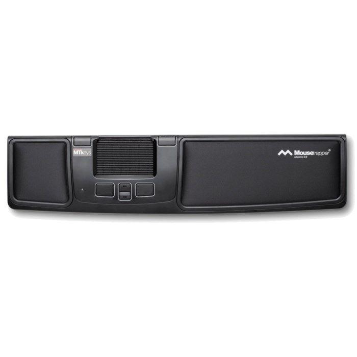 MouseTrapper Advance 2.0 Ergonomisk mus