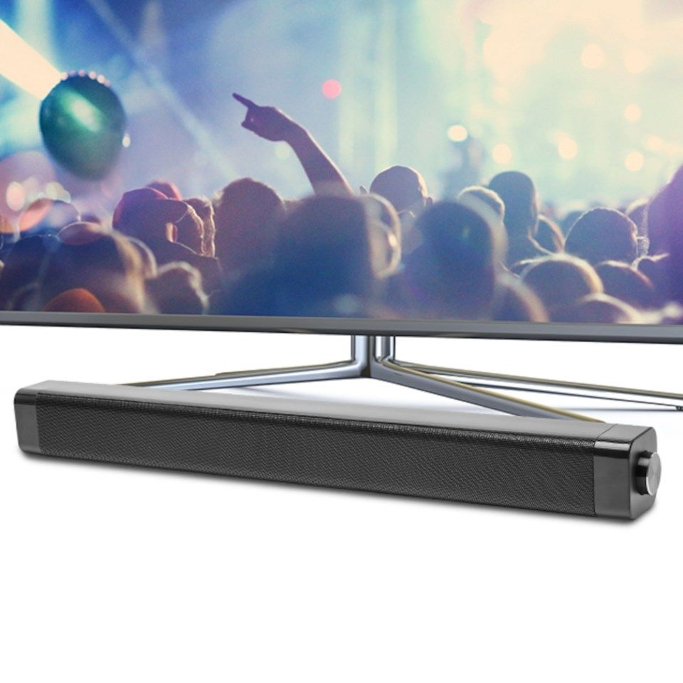 Roxcore Mini Soundbar Bluetooth-høyttaler