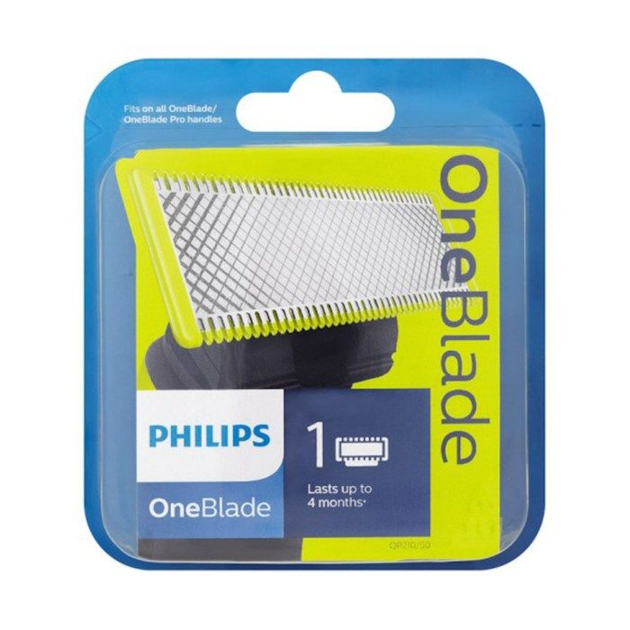 Philips Oneblade rakblad 2-pack