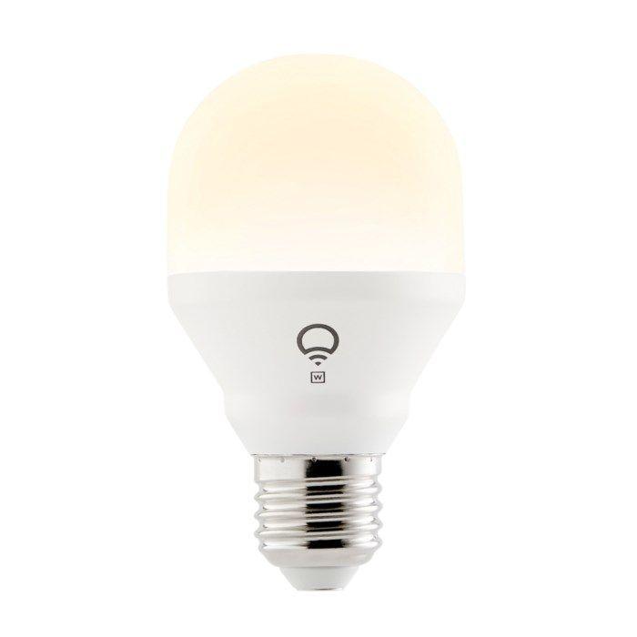 Lifx Mini White Smart LED-lampa E27 800 lm