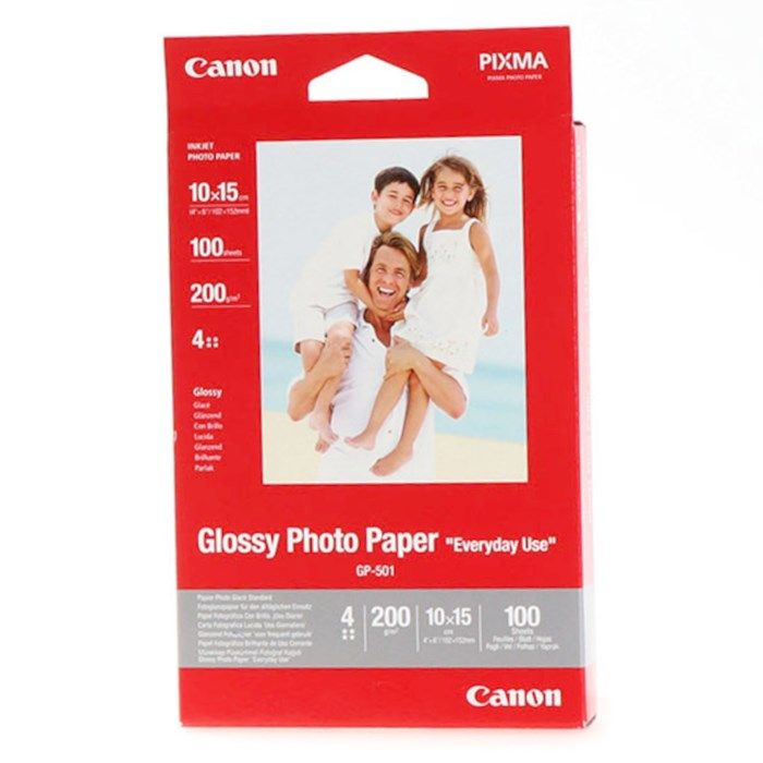 Canon Everyday Use Fotopapper 10x15 cm 100-pack
