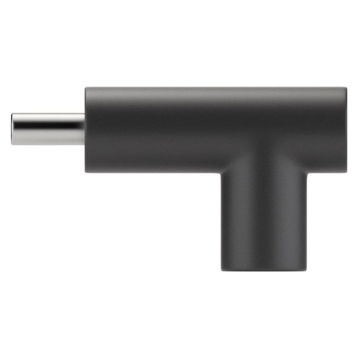 USB-C vinkeladapter