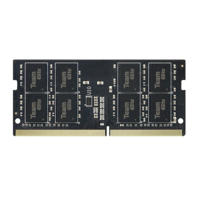 Team RAM-minne SO-DIMM DDR4 PC19200 8 GB