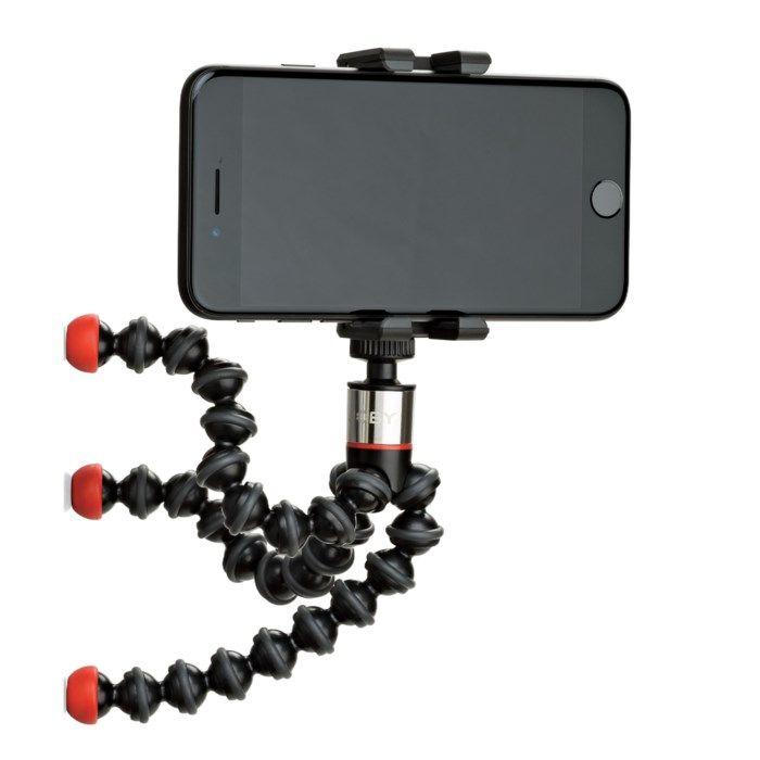 Joby Griptight One Gorillapod Magnetic Tripod för mobil