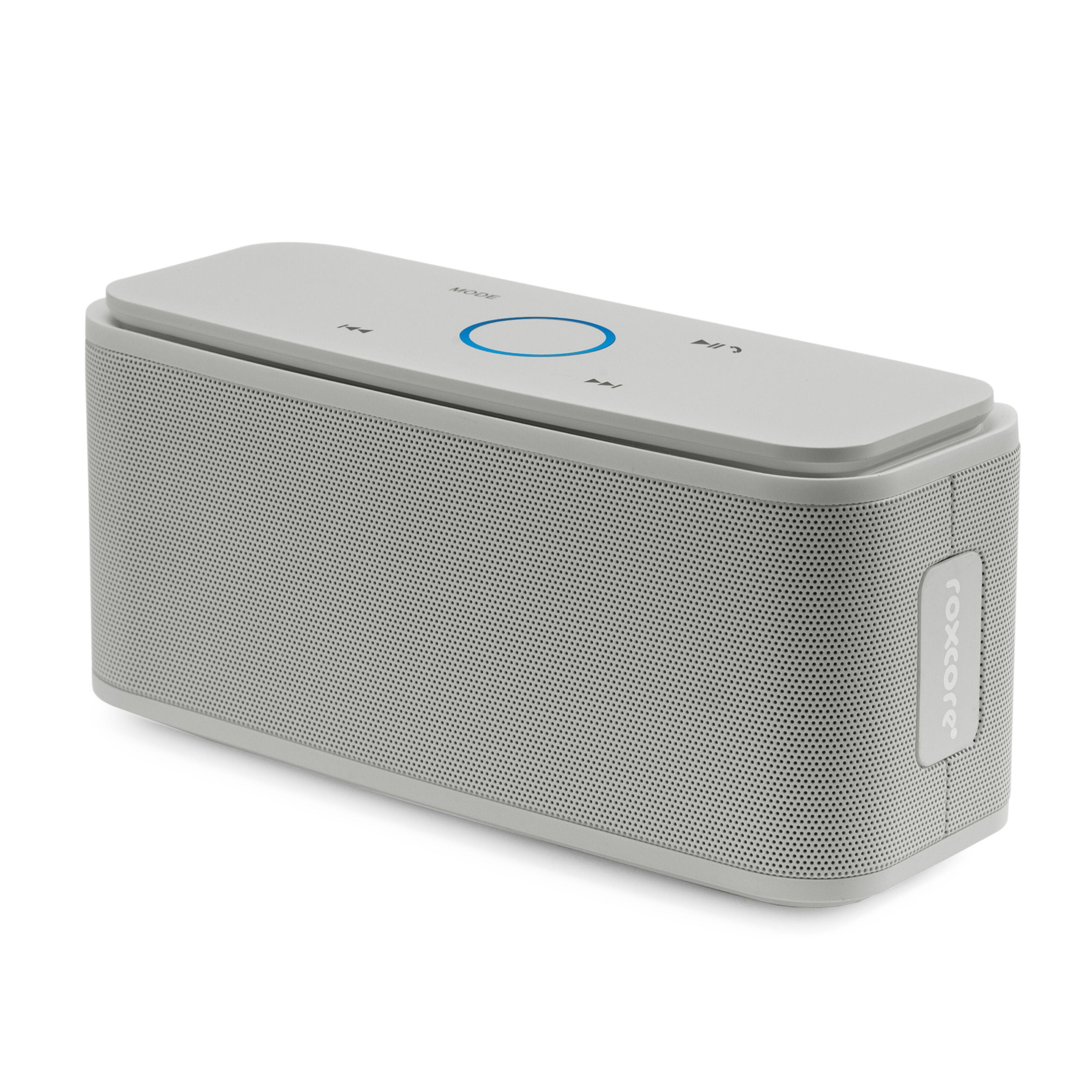Roxcore Halo Portabel Bluetooth høyttaler Bærbar høyttaler