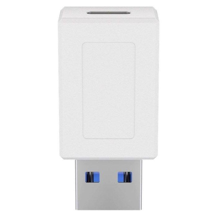Adapter USB-A till USB-C
