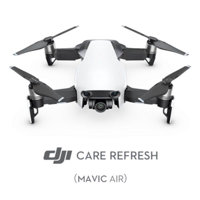 Dji Care 1 Year Refresh Skyddsplan till Mavic Air
