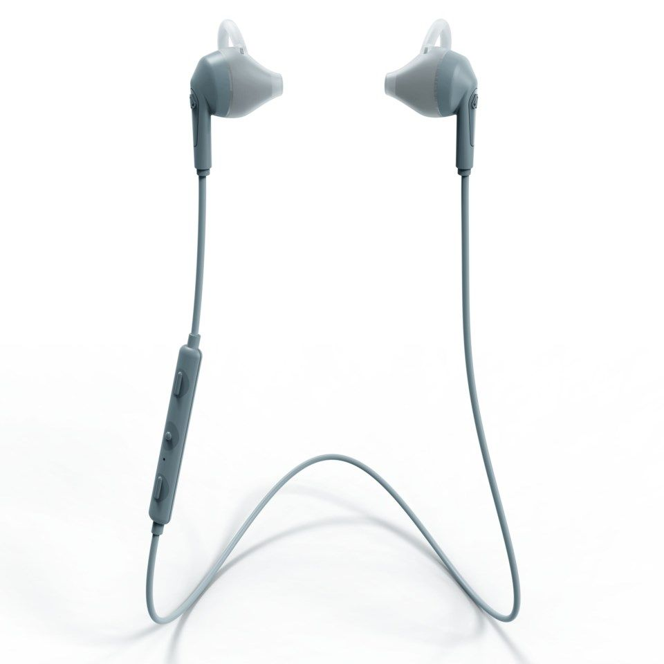 Urbanista Chicago Bluetooth-headset Blå