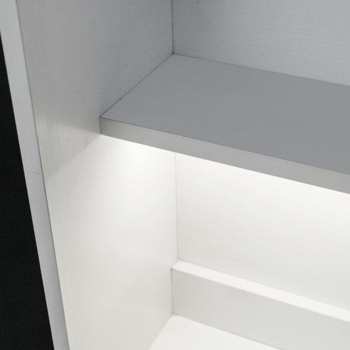 Ledsavers LED-list 72 cm Varmvit