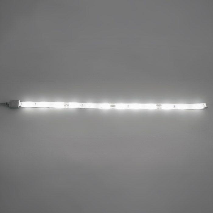 Ledsavers LED-list 122 cm Varmvit