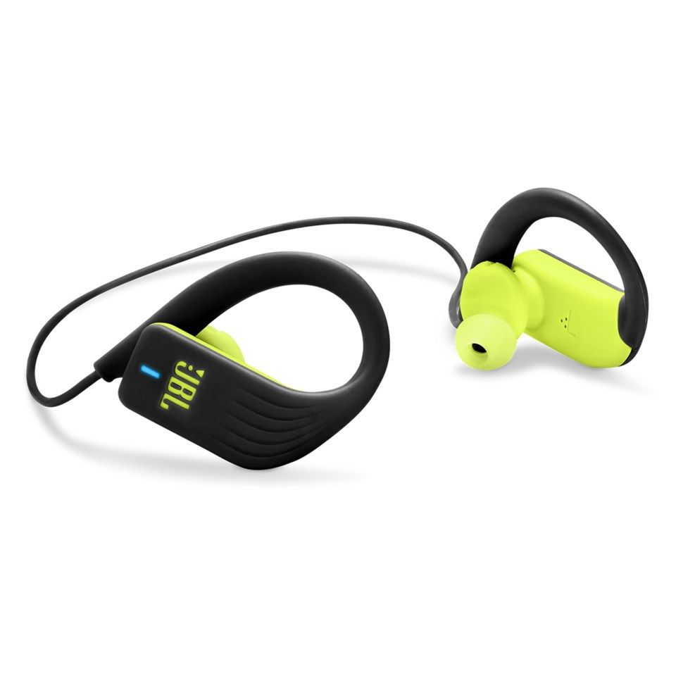 JBL Endurance Sprint Bluetooth-headset Grön