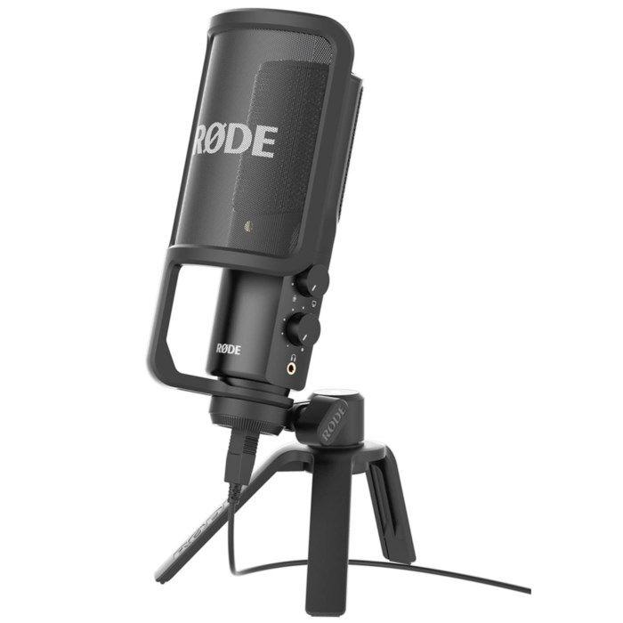 Rode NT-USB USB-mikrofon