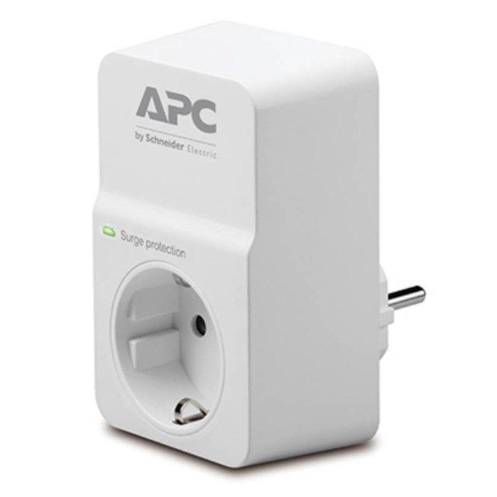 APC Surgearrest Essential Överspänningsskydd Jordat
