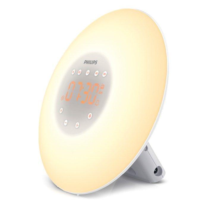 Philips Wake-up light Väckarklocka