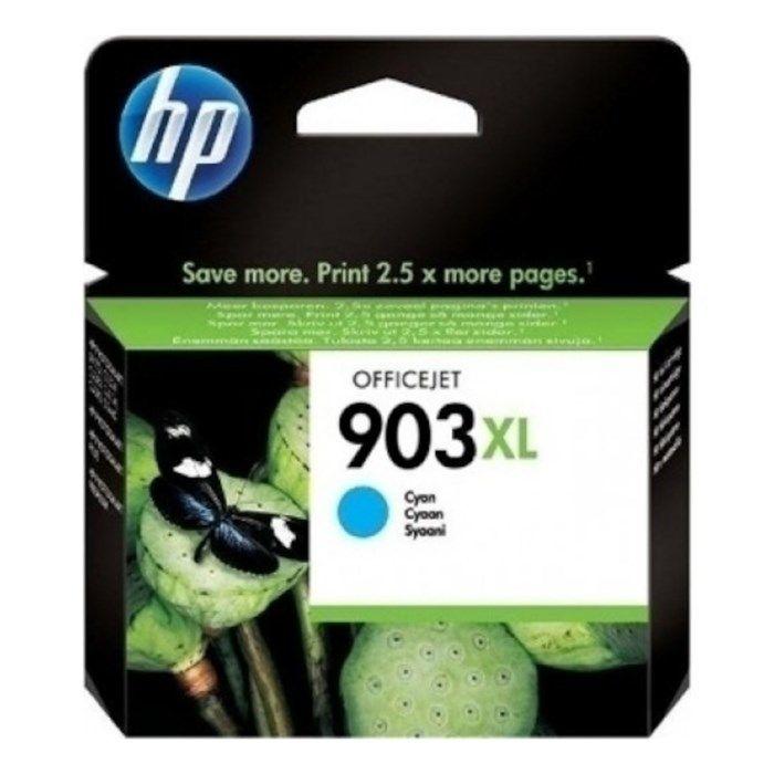 HP 903XL Bläckpatron Cyan