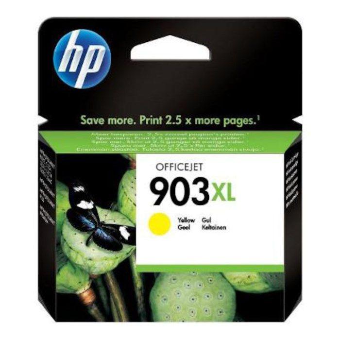 HP 903XL Bläckpatron Gul