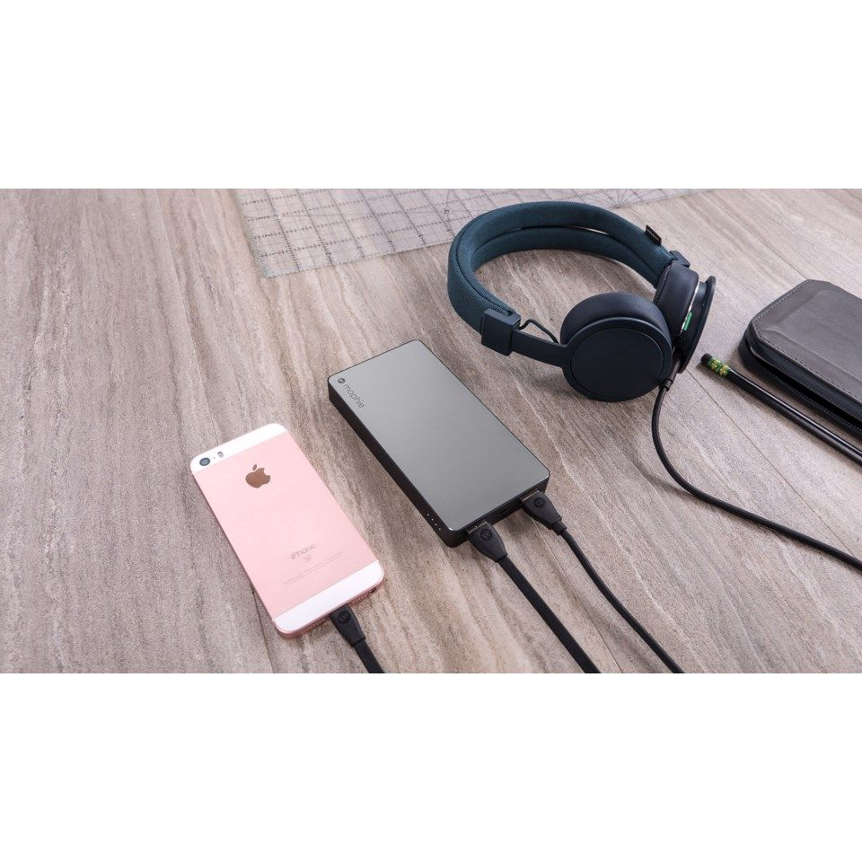 Mophie Powerstation Powerbank 6000 mAh