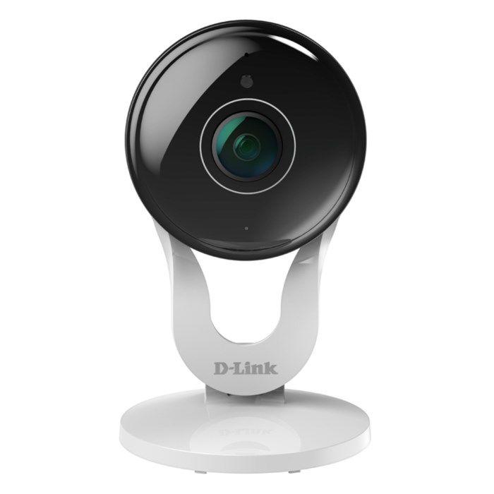 D-link DCS-8300LH Trådlös övervakningskamera