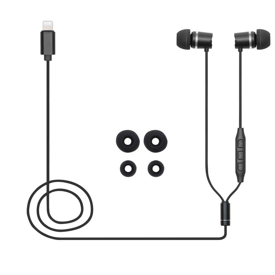 Roxcore Magna Lightning headset Earphones |