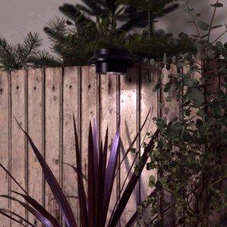 Ledsavers Solcelledrevet hagebelysning Solcellebelysning
