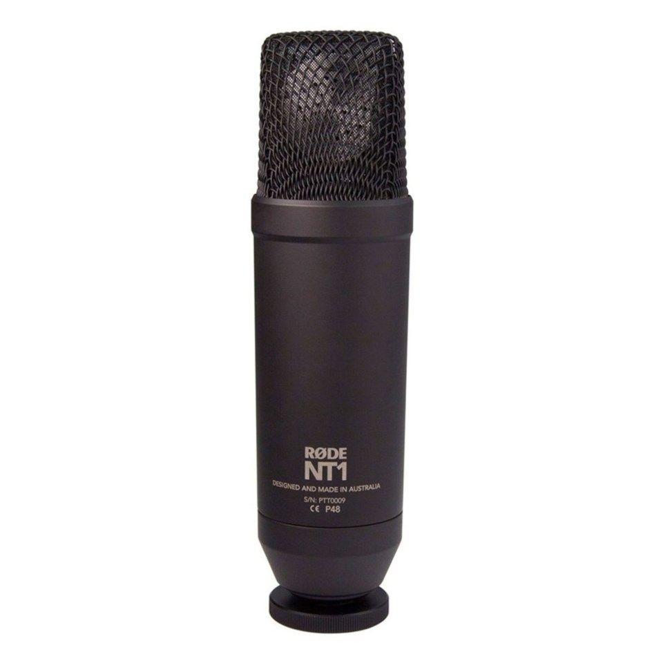 Rode NT1 + AI 1 Studiokit Podcast tilbehør |
