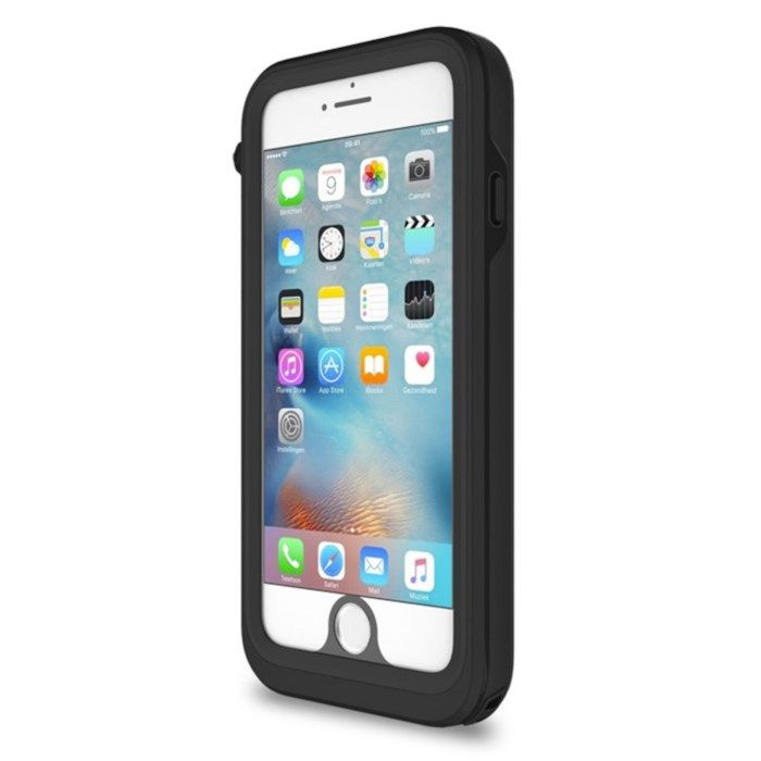 Tolerate 6.8 Tåligt mobilskal för iPhone 7 och 8