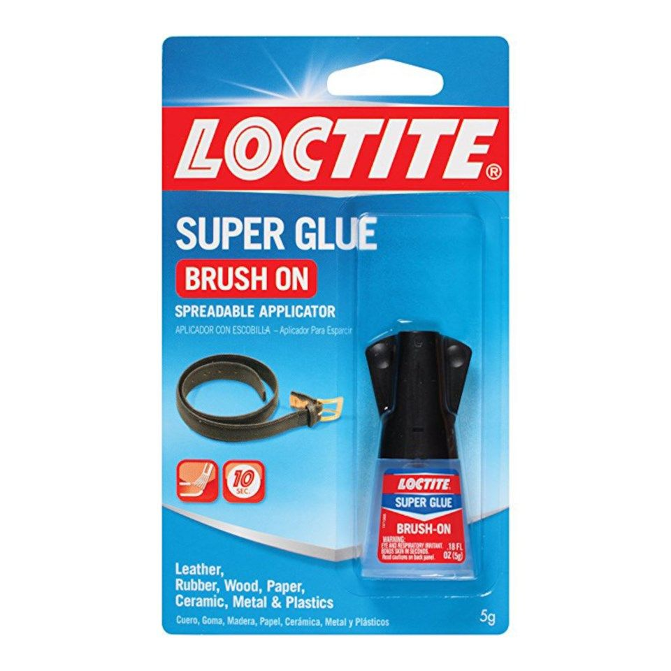 Loctite Super Glue Brush On Lim